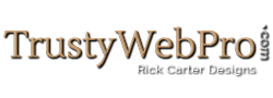 TrustyWebPro.com Design & Development